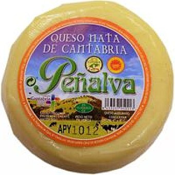 PEÑALVA Queso nata Cantabria 500g