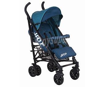 Baby nurse Silla de paseo, color azul y negro, HOP babynurse