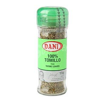 Dani Tomillo hoja 15 g