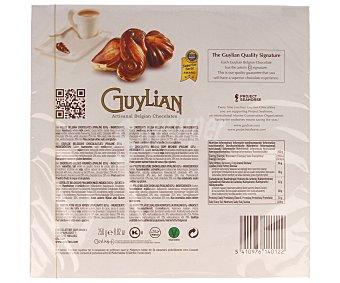 Guylian Bombones frutos de mar Estuche 250 g