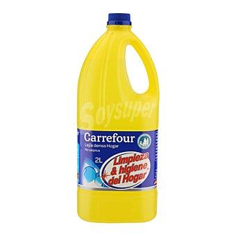 Carrefour Limpiador con Lejía y Detergente 2 l