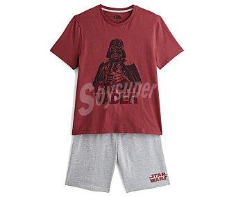 Star Pijama para hombre talla XL wars talla XL.