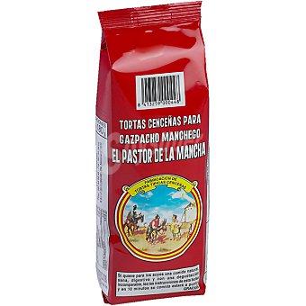 El Pastor Pasta para gazpacho Cenceña Paquete 200 g