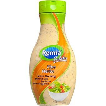 REMIA Salsa dressing envase 400 ml