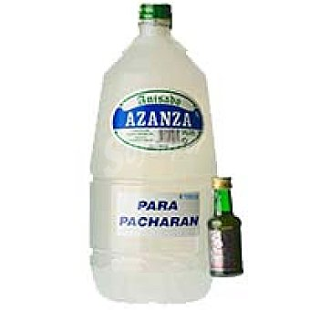 Azanza Anisado para patxaran 25º Garrafa 3 litros