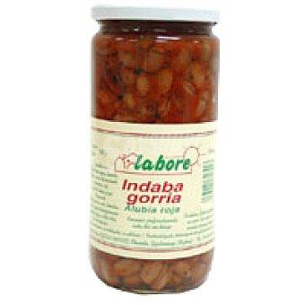 Laborde Alubia roja cocida Tarro 720 g