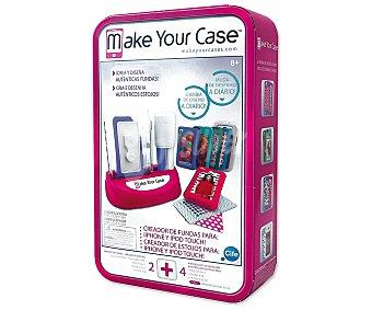 CIFE Fábrica de Fundas para Teléfonos Móviles Make your Case 1 Unidad