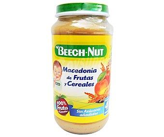 Beech-Nut Tarritos de Frutas con Cereales 250 Gramos