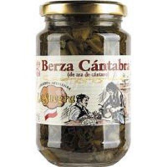 Suegra Berza cántabra Frasco 200 g