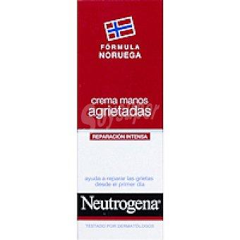 Neutrogena Crema de manos reparadora Tubo 15 ml