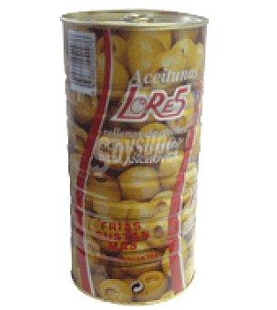 Lores Aceitunas rellenas 600 g
