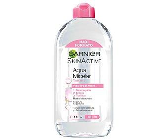 Garnier Agua micelar SkinActive,, bote 700 mililitros