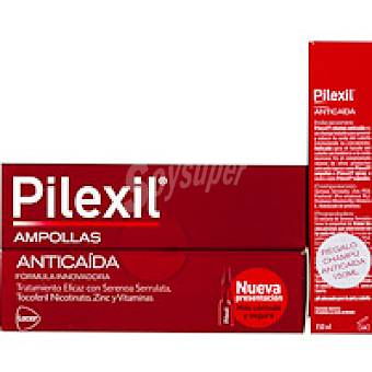 Lacer Pilexil Pilexil Anticaída Bote 5 ml