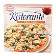 """Pizza de pollo """"ristorante"""" 355 g Dr. Oetker"""