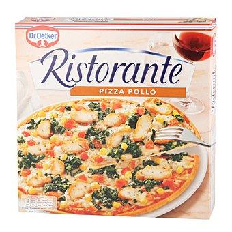 """Dr. Oetker Pizza de pollo """"ristorante"""" 355 g"""