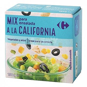 Carrefour Ensalada californiana de atún 157 G 157 g