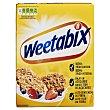 Cereales de trigo integrales  Caja 430 g Weetabix
