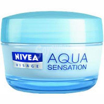 Nivea Aqua Sensation para ojos Tarro 15 ml