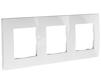 Legrand Placa de cubierta multiple color blanco, LEGRAND.