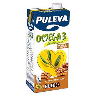 Puleva Preparado Lácteo Omega3 con Nueces Brik 1 litro