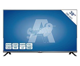 """LG Electronics Televisión 39"""" 39LB5610 1 unidad"""