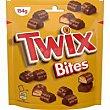 Bites bolsa 154 g Twix