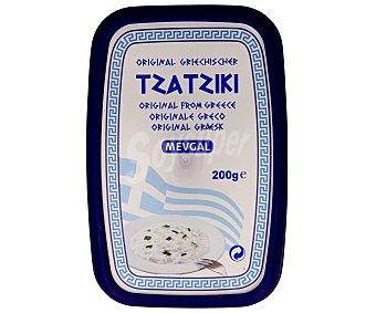 Mevgal Salsa tzatziki original griega 200 gr