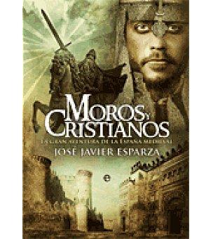 Esparza Moros Y cristianos (jose Javier )