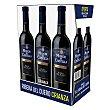 Vino D.O. Ribera del Duero tinto crianza Pack de 6 botellas de 75 cl Mayor de Castilla