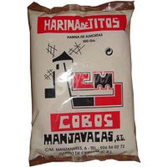 Cobos Harina de almortas Paquete 500 g