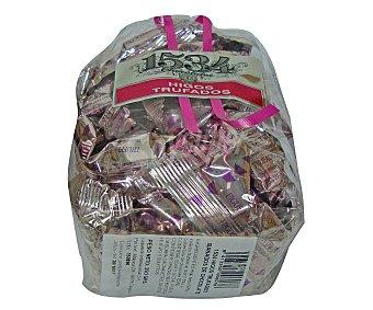 Lapasion Higos trufados con chocolate,,  250gr