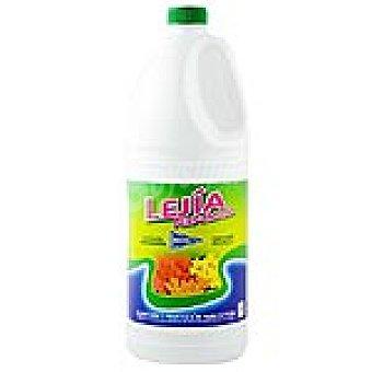 Hipercor Lejía perfumada Botella 2 l