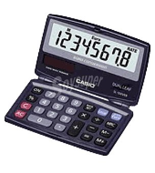 Casio Calculadora SL100 ver (CS1407) casio