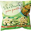 Verduras para paella Bolsa 450 gr DIA