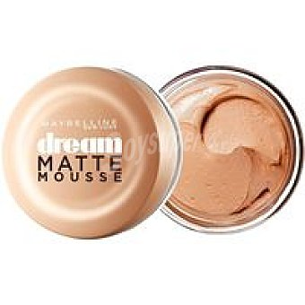 Maybelline New York Dream Mat Mousse 30 Pack 1 unid