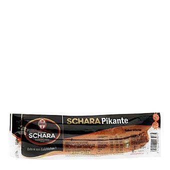 Michael Schara Salchicha picante 170 g
