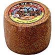 Tête Moine queso suizo elaborado con leche cruda de vaca D.O.P. peso aproximado pieza 800 g Switzerland