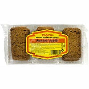 Diet Rádisson Mantovanes integrales Paquete 250 g