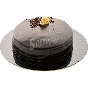 Calidad artesana Tarta de chocolate con trufa Estuche 512 g