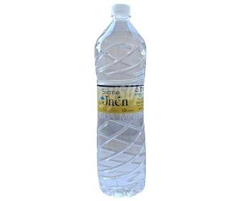 Sierras de Jaén Agua mineral 1,5 Litros