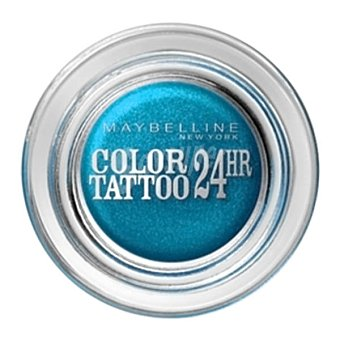 Maybelline New York Sombra de Ojos Color Tattoo 20 1 ud