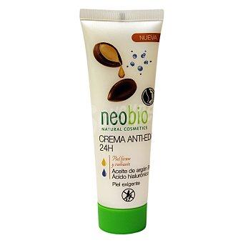 Neobio Crema facial anti-edad 24h 50 ml