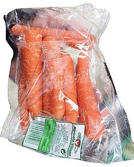 Zanahorias tierna Paquete de 200 g