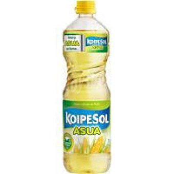 Asua Aceite de maíz Botella 1 litro + 10%