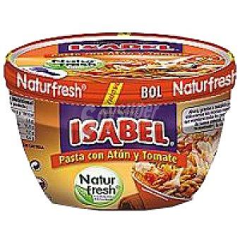 Isabel Pasta c/atun Tomate Isabel Tarrina 230 g