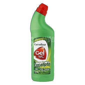 Carrefour Gel WC verde desincrustante 1 l
