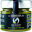 mermelada de aceite de oliva virgen extra Picual tarro 150 g Oro Bailen