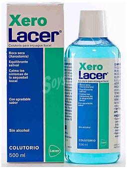Lacer Xero Lacer Colutorio 500 ml