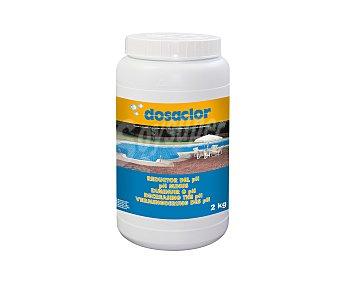 Dosaclor Dosaclor reductor ph granulado 2kg, DOSACLOR. 2kg