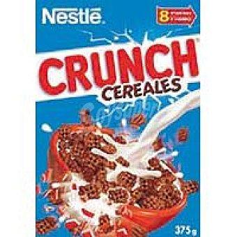 Crunch Nestlé Crunch chocolateados Caja 375 g